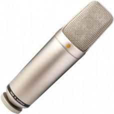 Студийный конденсаторный микрофон Rode NT1000